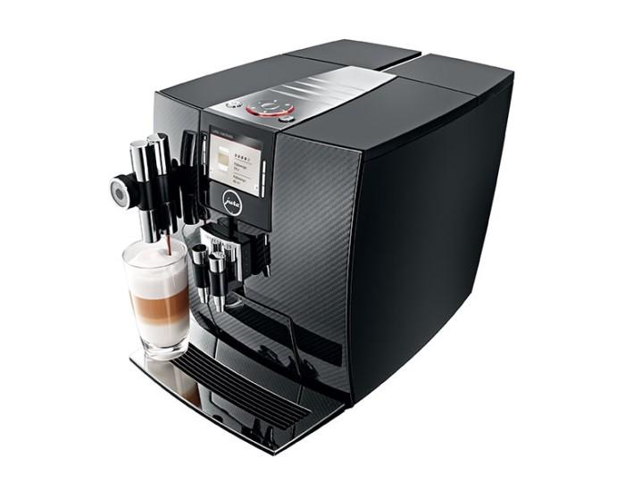 jura impressa j9 3 one touch tft carbon machine caf jura saeco melitta nomad. Black Bedroom Furniture Sets. Home Design Ideas